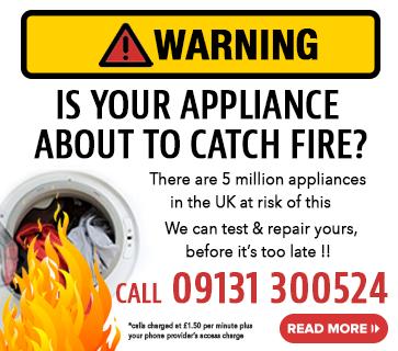 Fleet Appliance Repairs Ltd 01252 560009 Domestic